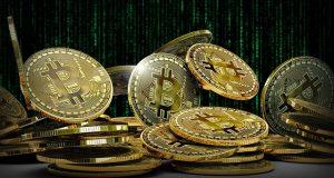 dritte Halbierung von Bitcoin Era
